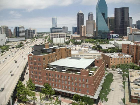 Dallas West End continues huge growth as Granite Properties, Inc. buys the historic West End Marketp