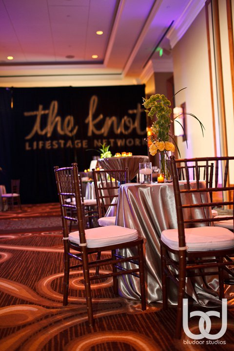 The Knot Party Fort Worth
