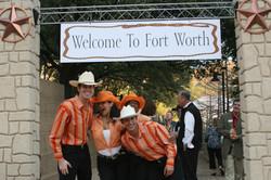 Legendary Fort Worth