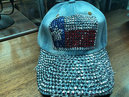 Bling Caps