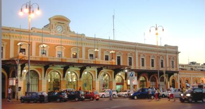 foto stazione