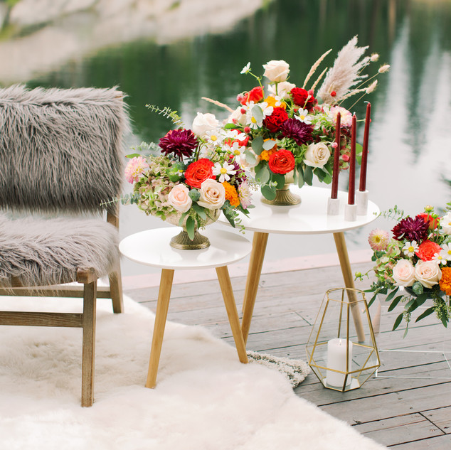 As seen in the Winter/ Spring 2020 issue of Real Weddings Magazine