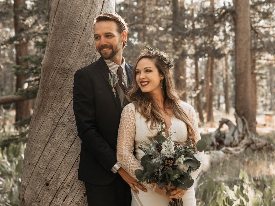 Zach & Meganne