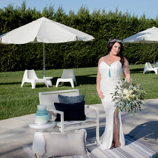 As seen in the Summer/ Fall 2018 issue of Real Weddings Magazine