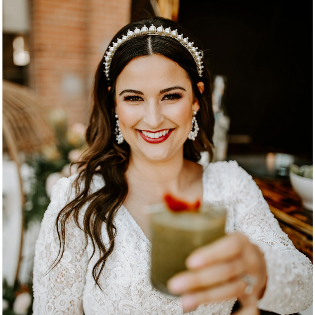 As seen in the Fall 2020 issue of Real Weddings Magazine