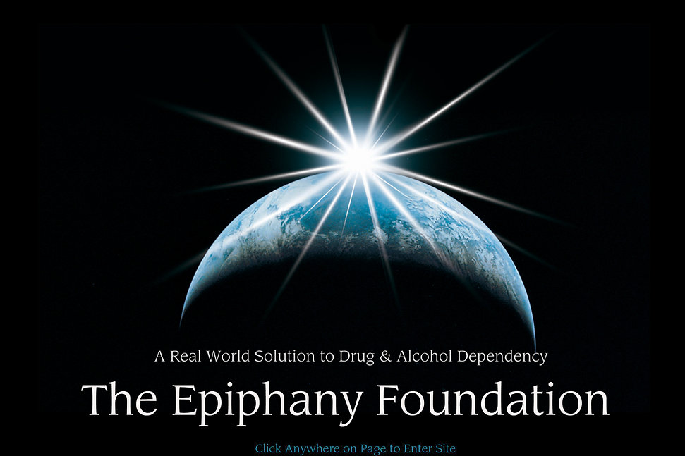The Epiphany Foundation company logo