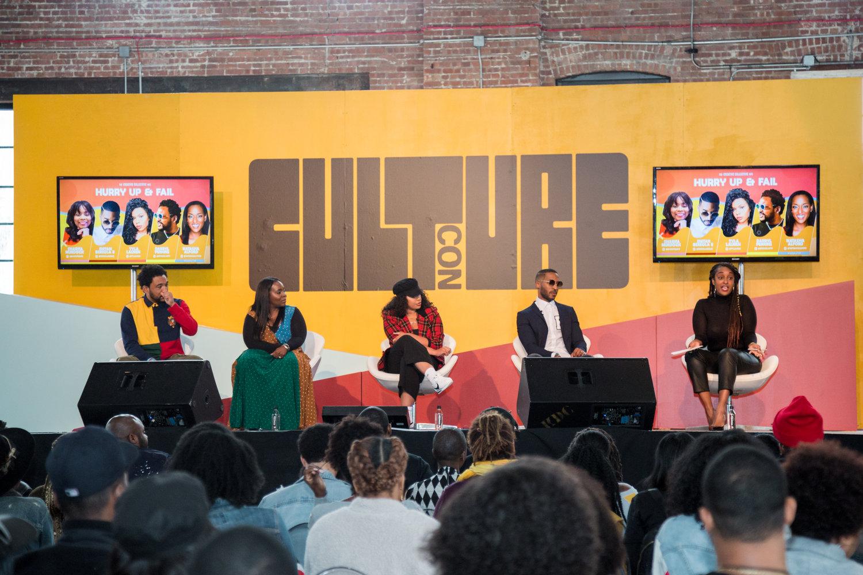 Culture Con 2018