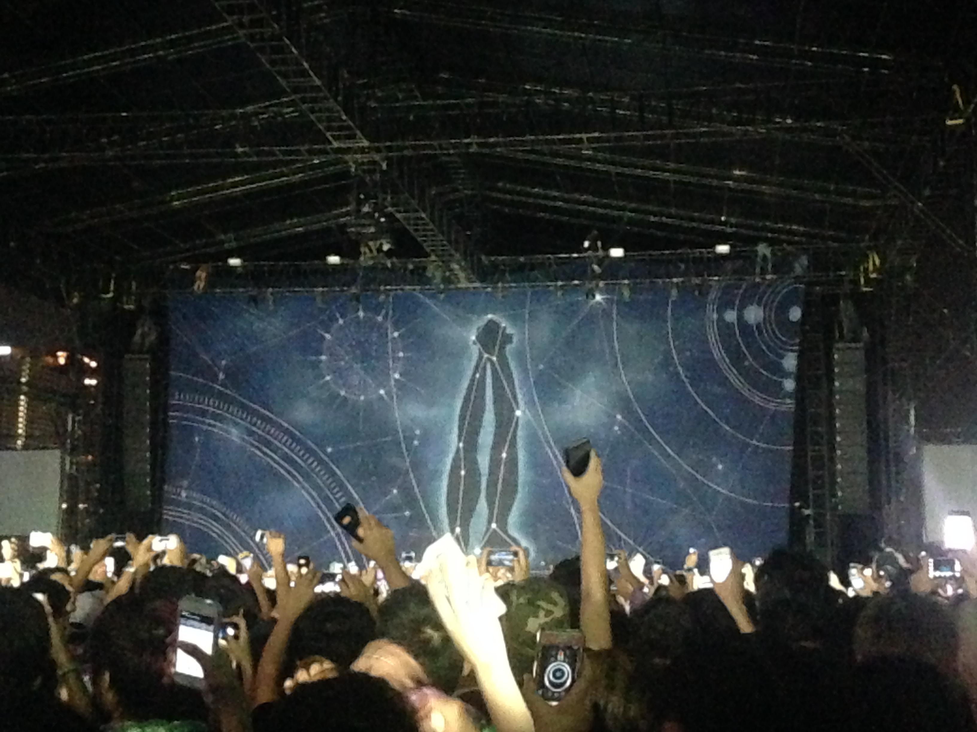 Bodyslam Concert