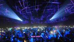 Paradox Concert