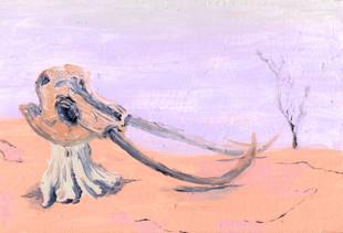 Mammutschädel