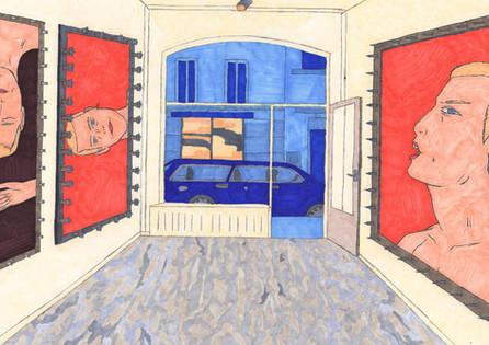 Galerie Voland