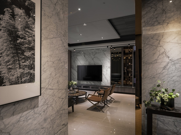 Residential Project.