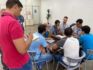 Grupo Elian realiza Treinamento sobre reuniões produtivas para Grupos de Melhorias