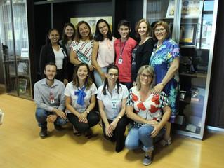 Rio Deserto sedia última reunião do ano do Núcleo CCQ Regional Sul