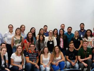 1º Workshop de RH - SENAI São josé
