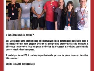 Equipe IdeiAção responde: O que é ser circulista de CCQ ?