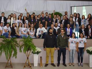 Participação Evento Catarinense GrupoLunelli 2017
