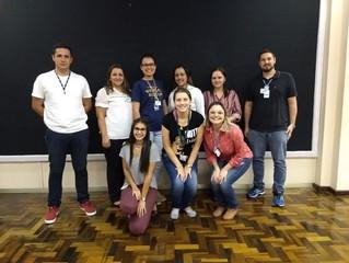 Coteminas recebe a primeira reunião do NúcleoCCQ - Regional Vale