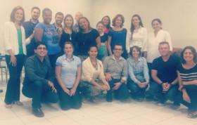 Reunião Núcleo Catarinense de CCQ - Estadual
