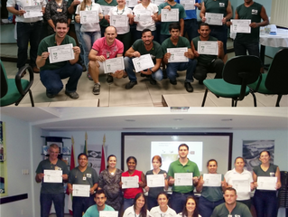 Treinamento para Formação de Equipes de Melhoria - IPEL