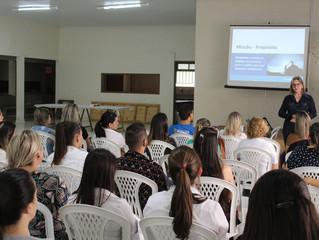 Grupo Búrigo promove Feira de Ideias e Soluções