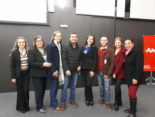 "Equipe GES ""Os especialistas"" está na final do 7º prêmio catarinense de CCQ"