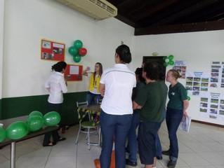 8ª Semana da Qualidade IPEL e Mostra de Projetos de Melhoria