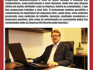 Depoimento empresa Rio Deserto