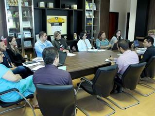 Empresas Rio Deserto sediam encontro do Núcleo Estadual de CCQ