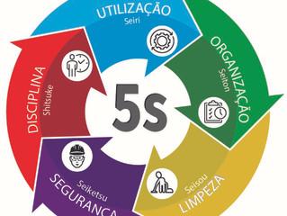 EXPANSÃO DO PROGRAMA EMR E 5S.