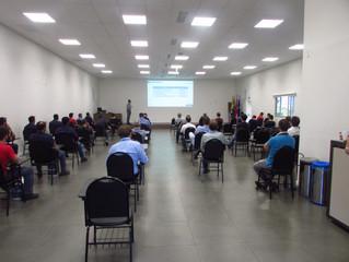 Apresentações Programa Grupos de Melhorias Compressores - Schulz Compressores