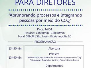 Workshop para Diretores