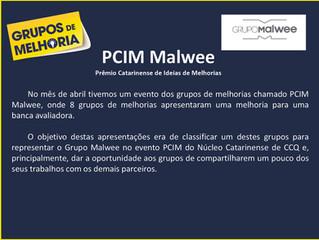 PCIM Malwee