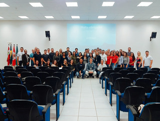 Escola de Facilitadores – (WCM) World Class Manufacturing