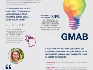 Lançamento do GMAB – All4Labels