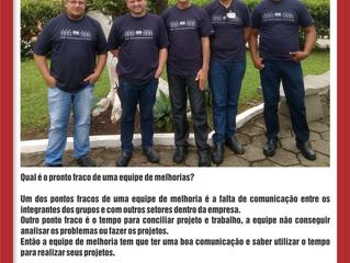 Depoimento do Grupo Reação da empresa Conteminas
