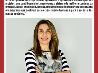 Depoimento Diretores das empresas vinculadas ao Núcleo Catarinense de CCQ