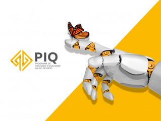 O Programa de Inovação e Qualidade 2019, da Rio Deserto, tem 42 equipes inscritas