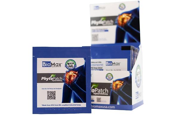 BioMax PhytoPatch 1 Box