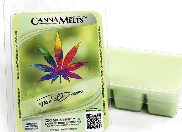 CannaMelts, Field of Dreams