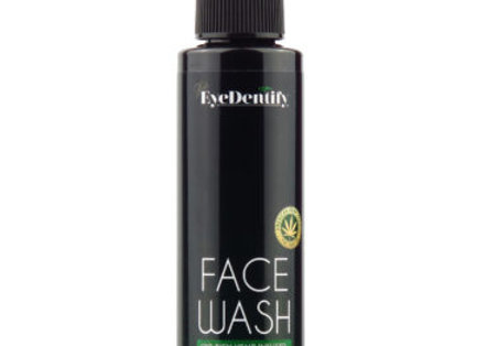 Face Wash 200mg