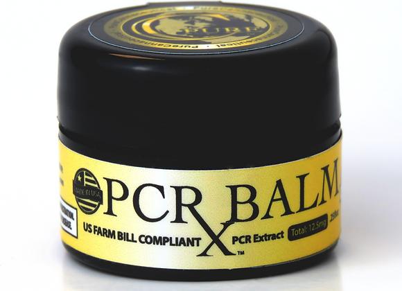 PCRX Hemp Balm .25oz Trial Size