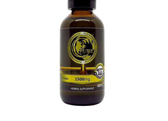 PCX 1500mg Oil 60ml