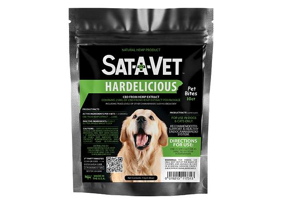 Sat-A-Vet Reward Pet Bites 10ct