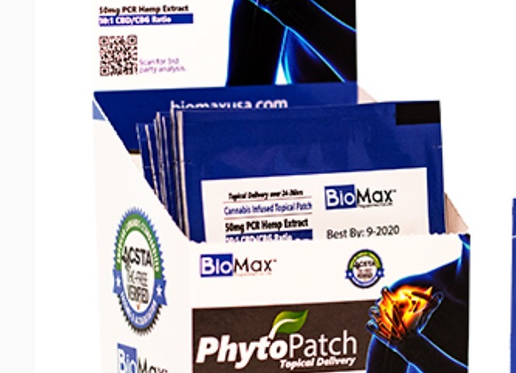 Phyto patch