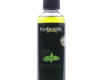 Massage Oil, Peppermint 100mg