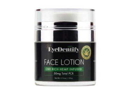 Face Lotion 50mg