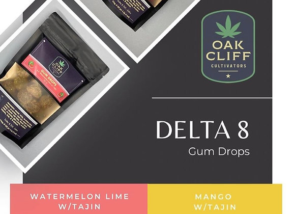 Gummies Delta 8