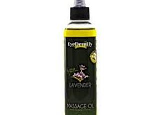 Massage Oil, Lavender 100mg