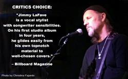 Billboard Magazine Slide